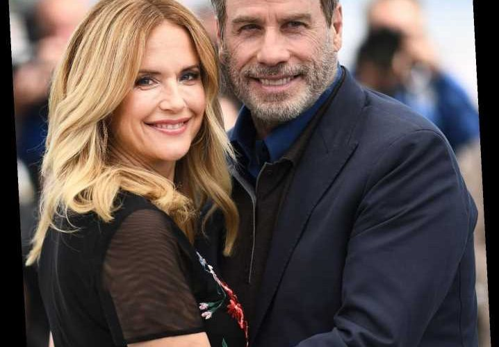 John Travolta Mourns Death of Wife Kelly Preston: Her 'Love and Life Will Always Be Remembered'