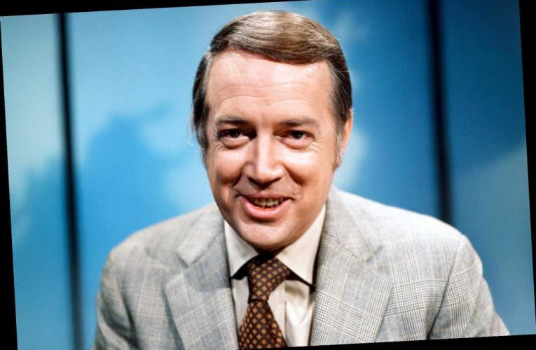 Hugh Downs, Longtime Broadcaster and Former Today Show Host, Dies at 99