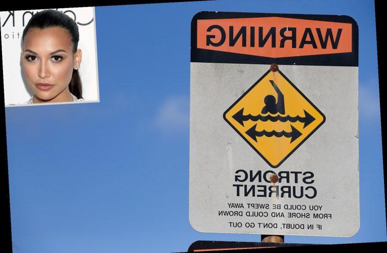 Petition Created to Add Warning Signs to Lake Piru, Where Naya Rivera Went Missing