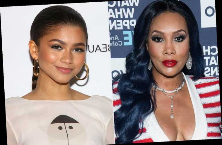 Kill Bill's Vivica A. Fox Wants Zendaya to Play Her Daughter in Third Film: 'I Love Her'