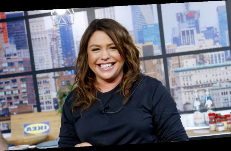 The one condiment Rachael Ray absolutely hates