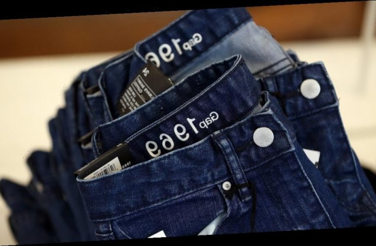 The truth about Gap's famous jeans