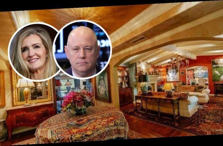 NYSE's Jeff Sprecher, Sen. Kelly Loeffler Buy Studio City Estate
