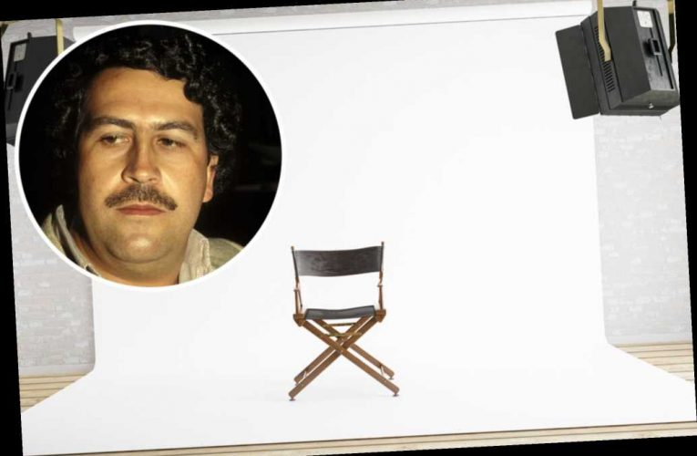 NYC casting call seeks Pablo Escobar impersonator 'able to improvise'