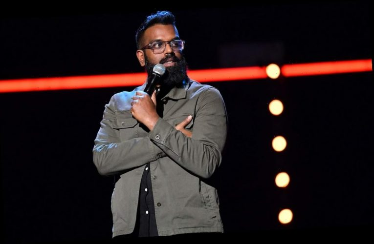 Everything you need to know about comedian and presenter Romesh Ranganathan