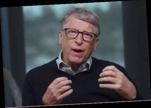 Bill Gates warns multiple coronavirus vaccine doses likely to be needed and schools should stay closed for another YEAR