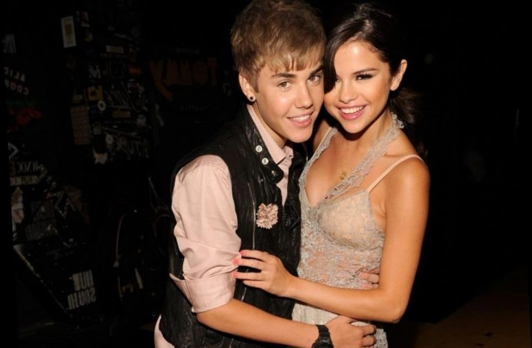 Justin Bieber's Most Popular Songs About Selena Gomez