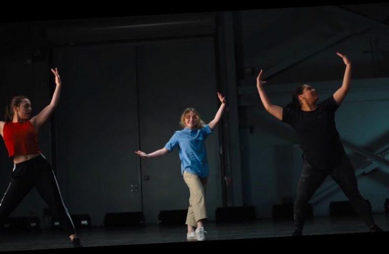 'Work It' Trailer: Sabrina Carpenter and Liza Koshy Bring It on in Netflix Dance Movie