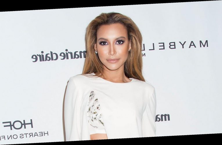 Authorities release underwater footage of lake where Naya Rivera went missing, call conditions 'very difficult'