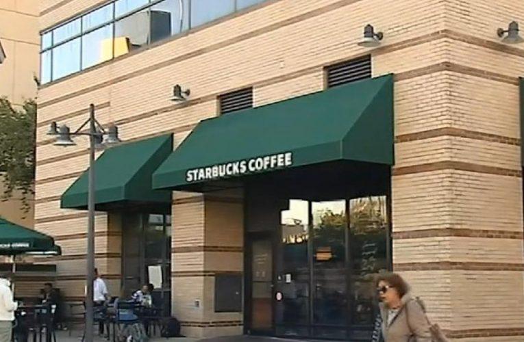 Starbucks requiring coronavirus face coverings at coffee shops