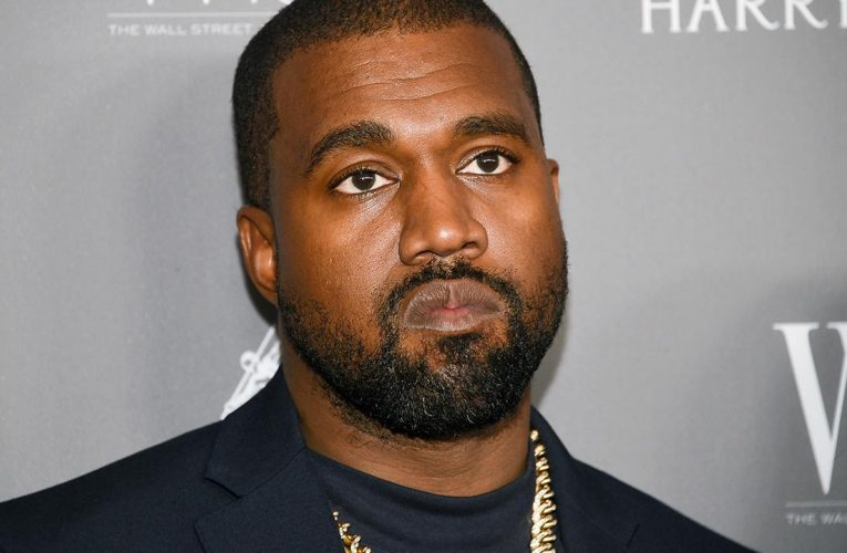 Kanye West builds California homeless shelters on heels of presidential bid