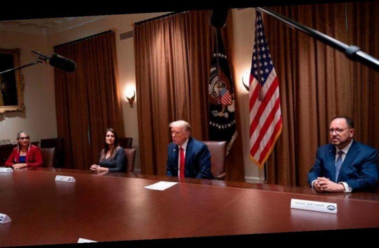 "Goya faces ""#BoycottGoya"" backlash on social media after CEO praises Trump"