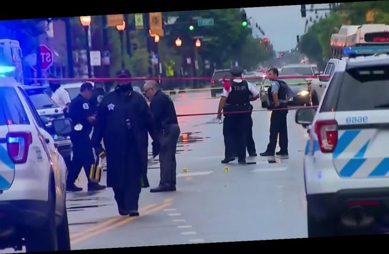 Chicago police warned about possibility of shooting: report