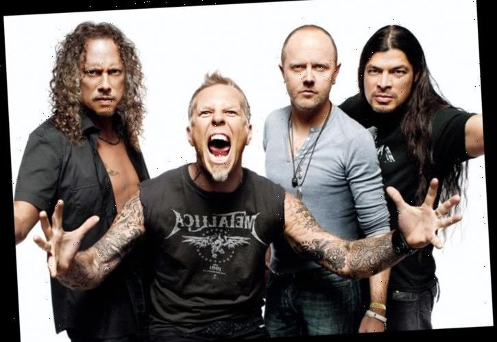 Metallica To Release 'S&M2' Live Album On August 28