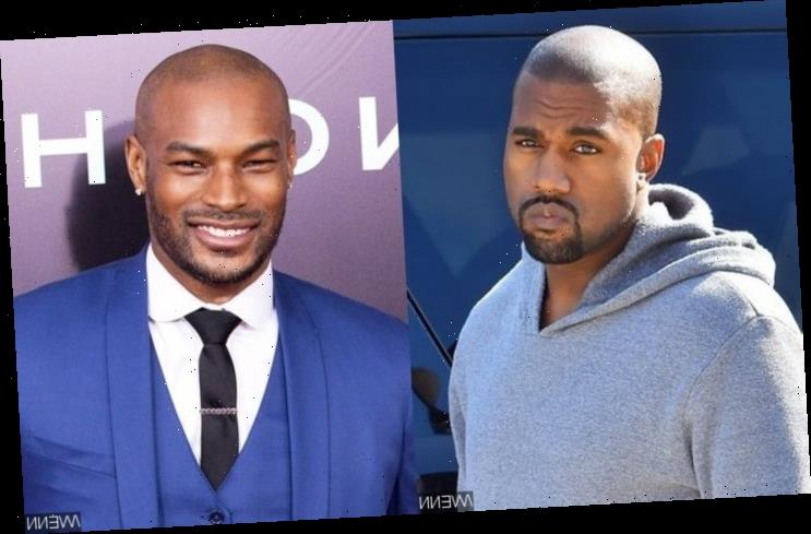Kanye West's Mental Health Questioned by Tyson Beckford in Response to His Presidential Run