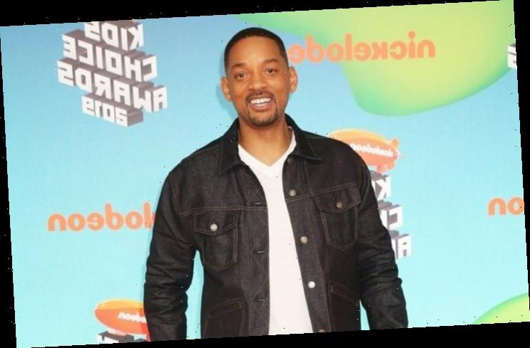Will Smith Curses Out 50 Cent as the Rapper Criticizes Jada Pinkett Following Affair Confession