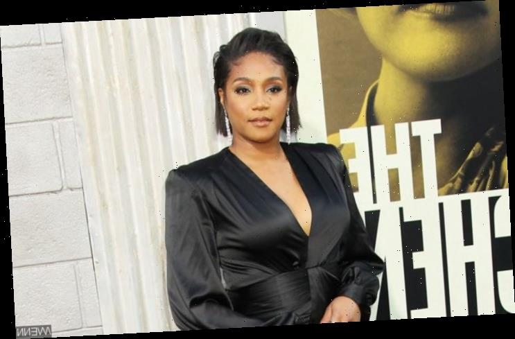 Tiffany Haddish Blames Racism for Her Putting Off Plans to Have Children