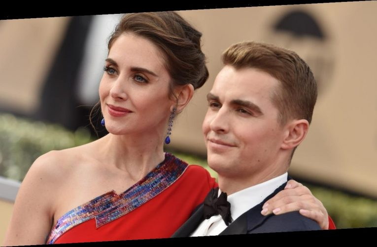 Alison Brie and Dave Franco Wrote an Entire Rom-Com Together in Quarantine