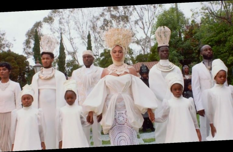How to Watch Beyoncé's 'Black Is King' on Disney Plus