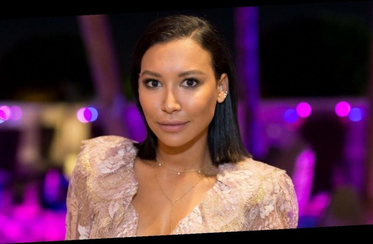 Naya Rivera's ET Moments: From Child Star to 'Glee' and Motherhood