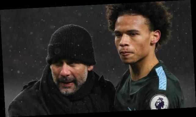 Leroy Sane: Where did it go wrong at Man City?