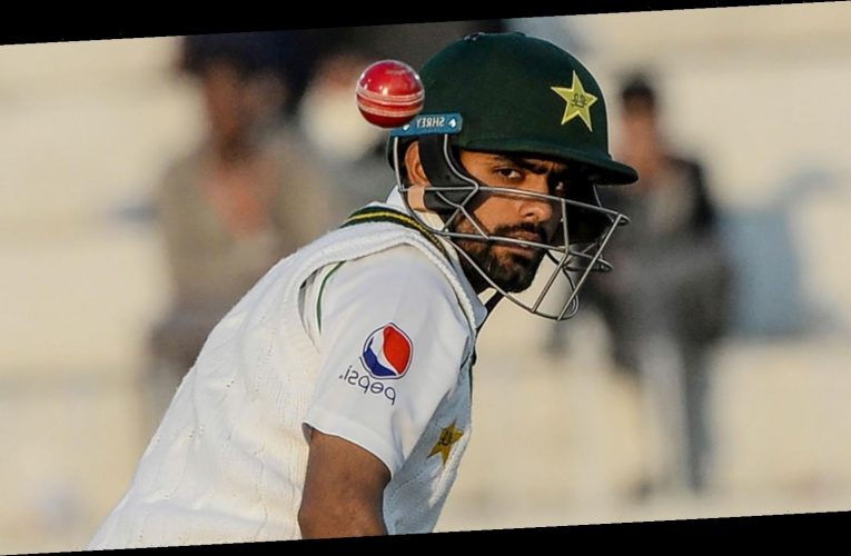 Pakistan batsmen scuppered by rain ahead of England Test series