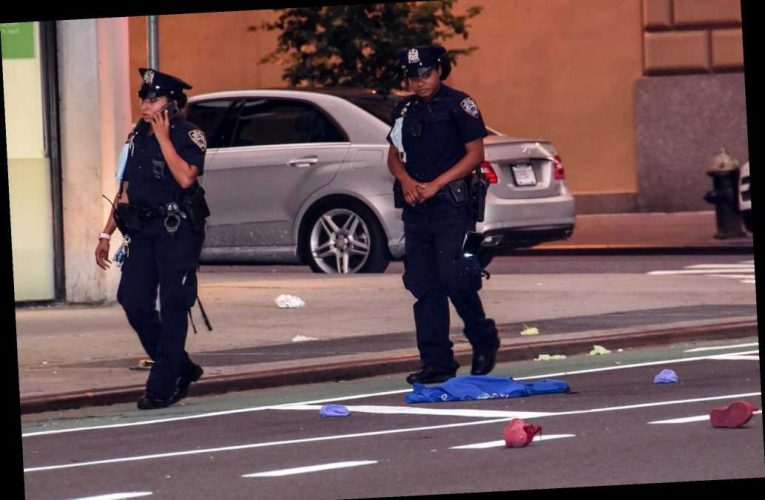 Woman killed by hit-and-run driver outside Manhattan Whole Foods