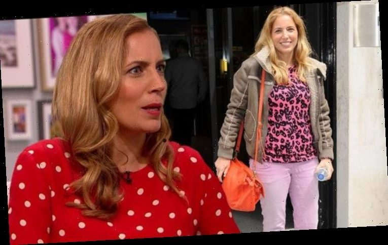 Jasmine Harman: A Place In The Sun presenter in awkward moment with Italian home owner