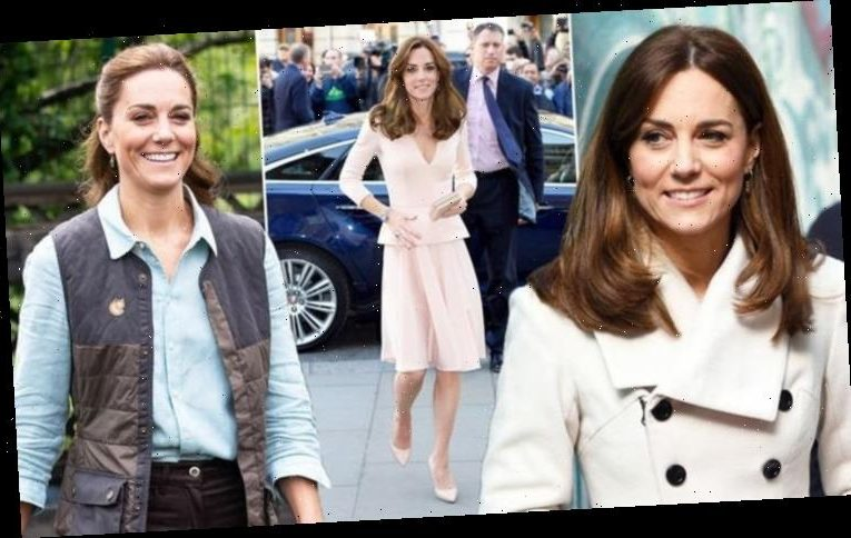 Kate Middleton has made a key change to 'evolve' her role in the Royal Family