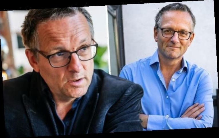 Michael Mosley wife: Who is Michael Mosley married to?