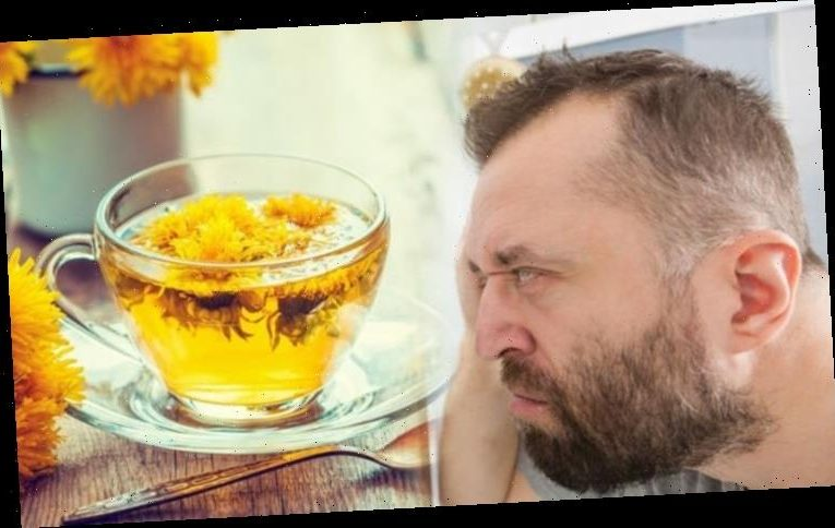 Hair loss treatment: A well-known herb which fights inflammation to increase hair growth