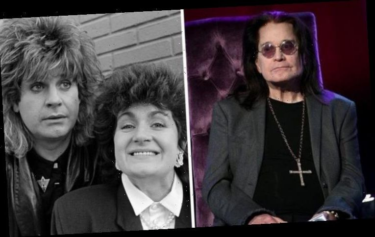 Ozzy Osbourne marriage: How long have Ozzy and Sharon Osbourne been married?