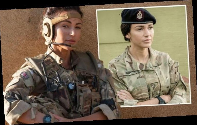 Our Girl cancelled after Michelle Keegan quit BBC series – Here's why