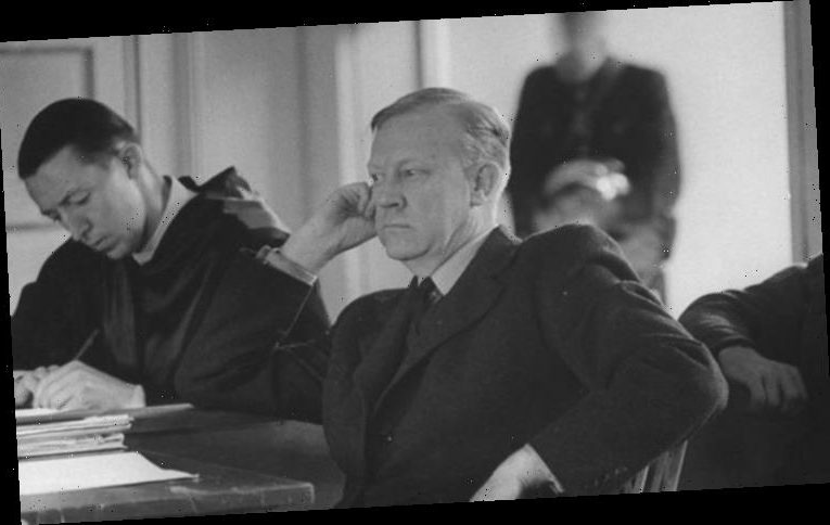 Vidkun Quisling: Wartime Prime Minister who gave his name to treachery