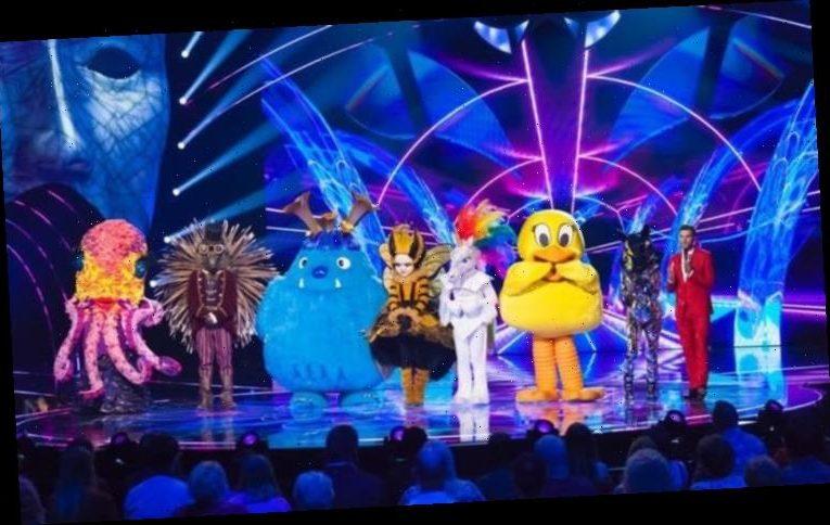 The Masked Singer UK release date: When does The Masked Singer start on ITV?