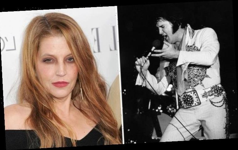 Elvis Graceland death: Lisa Marie 'I knew something was wrong, I was next to his bathroom'