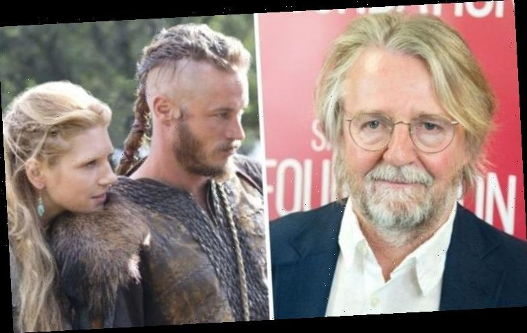 Vikings creator admits surprise reaction to key character deaths 'Uncomfortable'