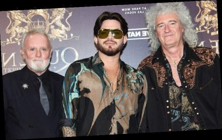 Queen Adam Lambert NEW Live album: Release date, track listing includes FULL Live Aid set