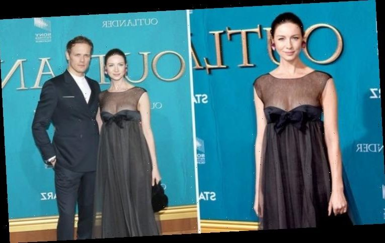 Caitriona Balfe: What does Outlander star think about Sam Heughan? Actress opens up