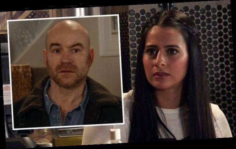 Coronation Street spoilers: Tim Metcalfe and Alya 'join forces' after major CCTV discovery