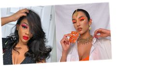 12 Beauty Influencers Who'll Brighten Up Your TikTok Feed With Every Video