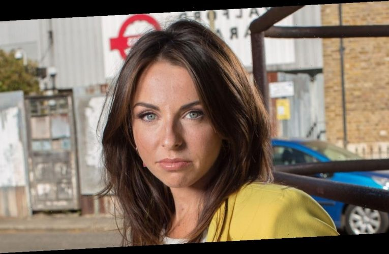 EastEnders star teases fate of Ruby and Martin's romance amid Stacey return