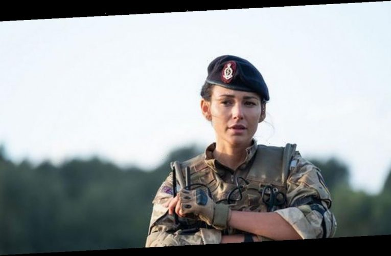 Our Girl axed after Jacqueline Jossa fails to sign up for the show to replace Michelle Keegan