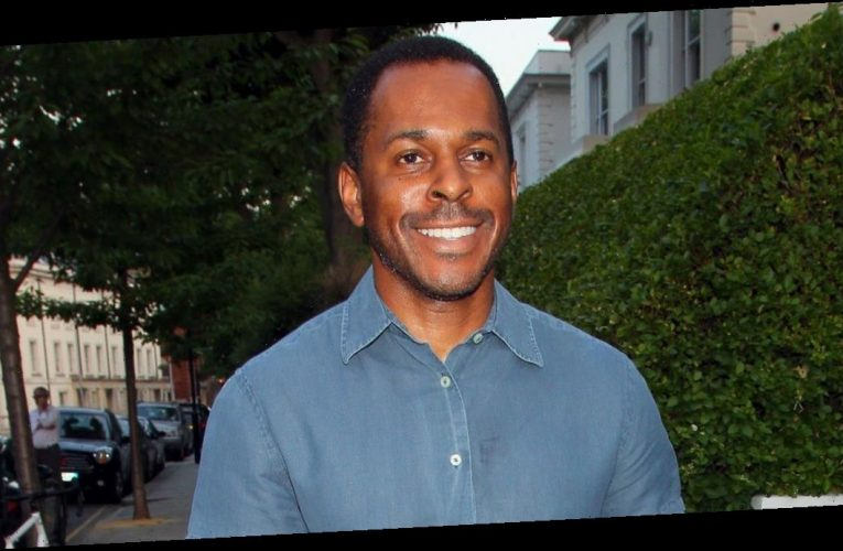 Andi Peters home: Take a peek inside the Good Morning Britain presenter's gorgeous abode and home life