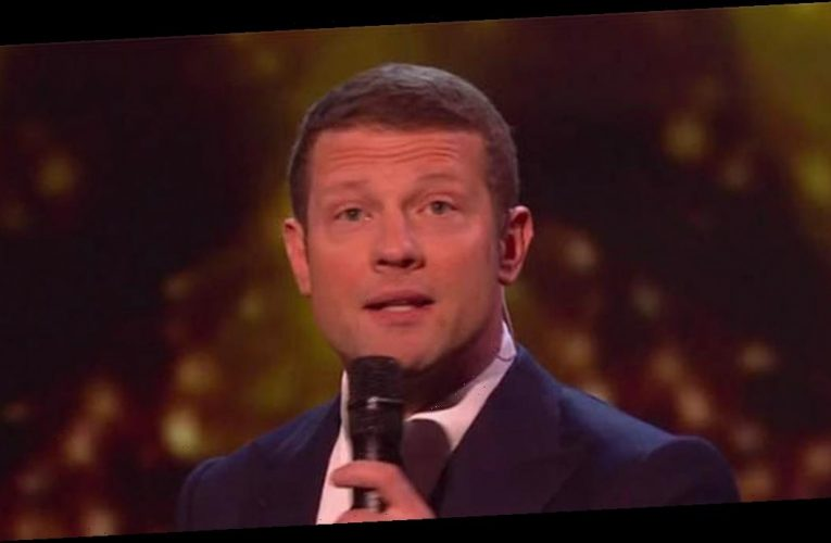 Dermot O'Leary has wedding ring and bag stolen as cops hunt for thief