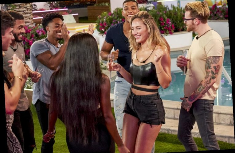 The Winning 'Love Island' Couple Takes Home A Ton Of Cash — But There's A Catch