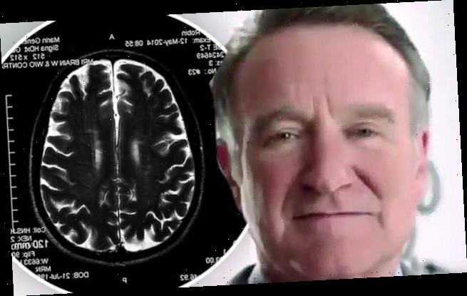 Robin Williams' final days explored in new documentary Robin's Wish