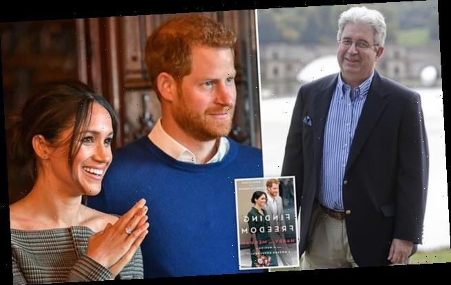 PATRICK JEPHSON: Harry and Meghan may have delivered wake up call