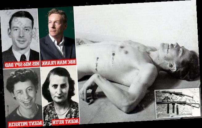 Czech double agent snared BBC editor Frank Gardener's MI6 spy father