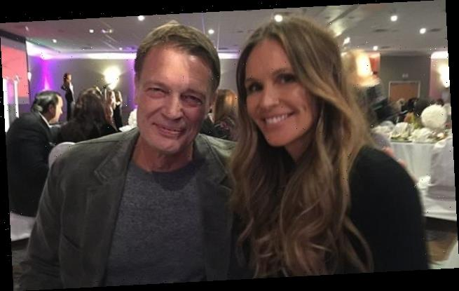 Andrew Wakefield could now wed Elle Macpherson after divorce